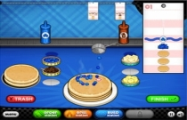 Download and play Papas PancakeriaOnline