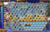 Download and play Treasures of the Mystic SeaOnline
