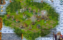 Download en speel Be a King: Golden Empire