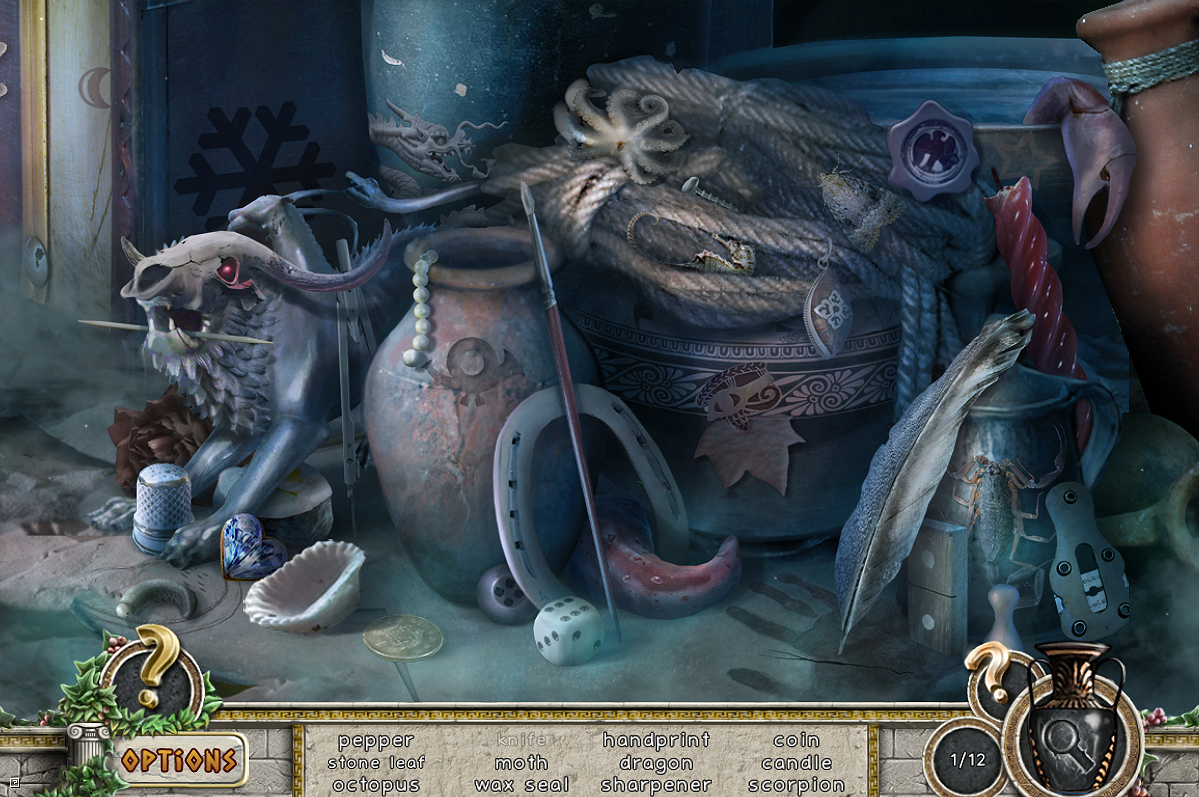 Play The Legend Of Olympus Free With No Download