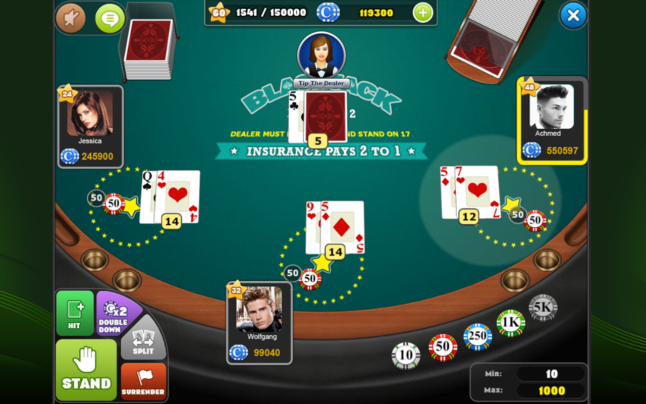 Play free casino blackjack online taiwan gambling