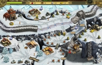 Download and play Building the Great Wall of China Collectors Edition