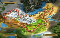 Download and play Building the Great Wall of China