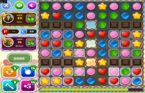 Download and play Candy DuelsOnline