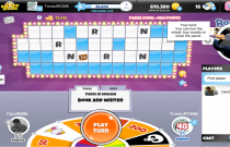 Download and play Crazy WheelOnline