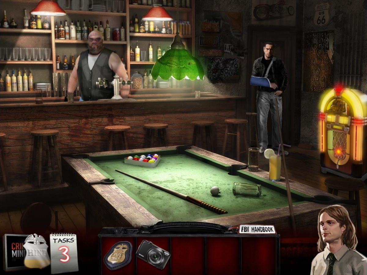 Criminal Minds Games APPS Free Download For PC,Laptop,MAC ...