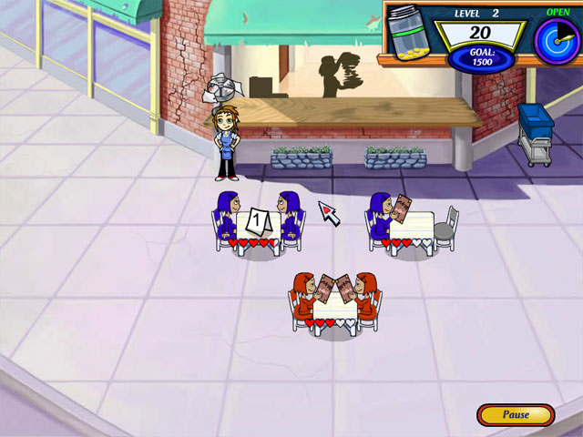 diner dash free download for android