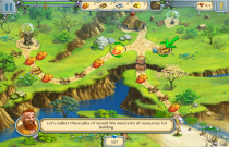 Download and play Druid Kingdom