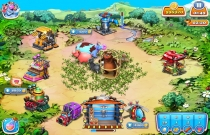 Download and play Farm Frenzy Hurricane Season