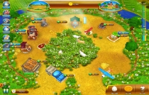 Download and play Farm Frenzy 4