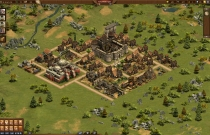 Download and play Forge of EmpiresOnline