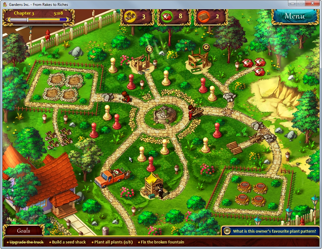 Gardens Inc From Rakes To Riches Download And Play On Pc