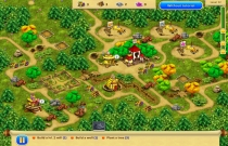 Download and play Gnomes Garden