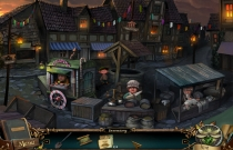 Download and play Grimville: The Gift of Darkness
