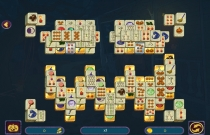 Download and play Halloween Night Mahjong