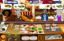 Download and play Happy Chef 2