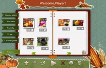 Download and play Holiday Jigsaw Thanksgiving Day 2