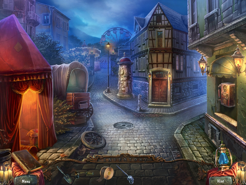 free hidden object games to download