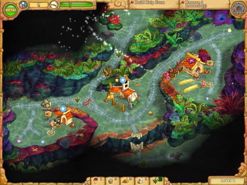 Island tribe 5 download and play on pc | youdagames. Com.
