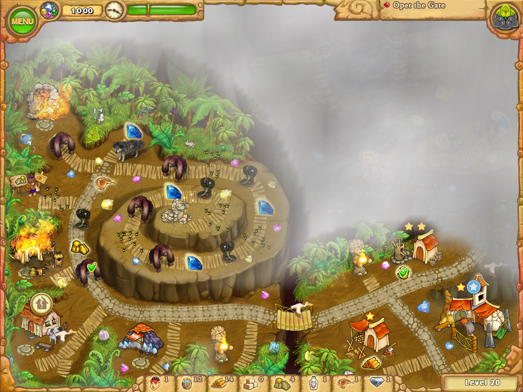 Island tribe 5 gameplay & free download youtube.