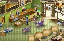 Download and play Jo's Dream: Organic Coffee