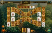 Download and play Knight Solitaire 3