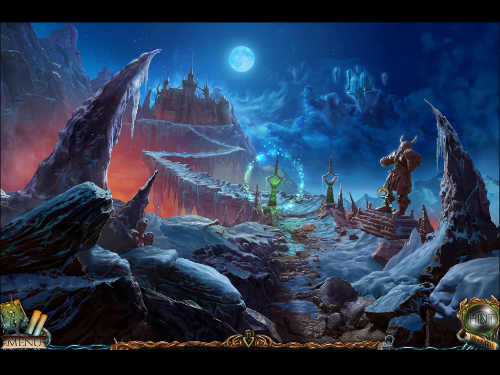 Lost Lands The Four Horsemen - Download and play on PC
