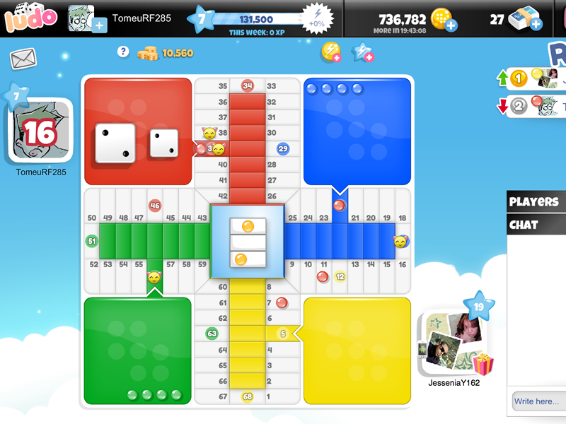 online ludo game download for pc