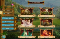 Download en speel Magic Griddlers 2