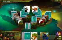 Download en speel Magic Cards Solitaire