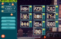Download and play Mahjong Christmas 2