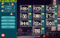 Download en speel Mahjong Christmas 2