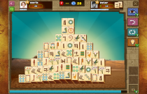 Download and play Mahjong DuelsOnline