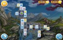 Download en speel Mahjong: Wolf's Stories