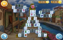 Download and play Mahjong: Wolf's Stories