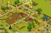 Download en speel My Little FarmiesOnline
