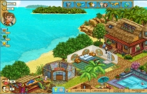 Download and play My Sunny ResortOnline