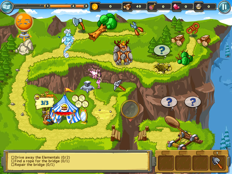 Outta This Kingdom - Download and play on PC   Youdagames com