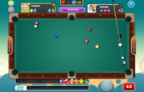 Download and play Pool ArenaOnline
