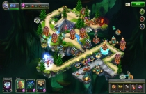 Download and play Risen Dragons
