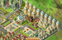 Download and play Rising CitiesOnline