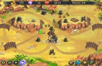 Download and play Royal Defense - Invisible Threat