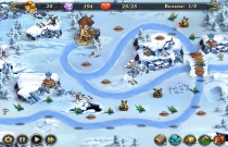 Download and play Royal Defense