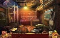 Download en speel Runaway Express Mystery