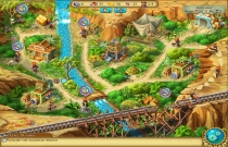 Download en speel Rush for Gold: California