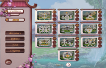 Download and play Sakura Day Mahjong