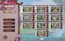Download and play Sakura Day Mahjong