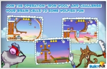 Download and play Saving Private Sheep