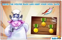 Download en speel Saving Private Sheep