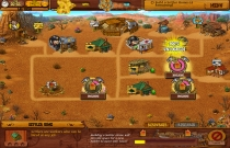 Download and play Settlers of the West